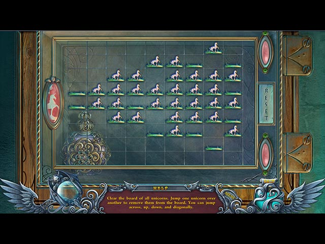 Spirits of Mystery: Chains of Promise Game screenshot 3