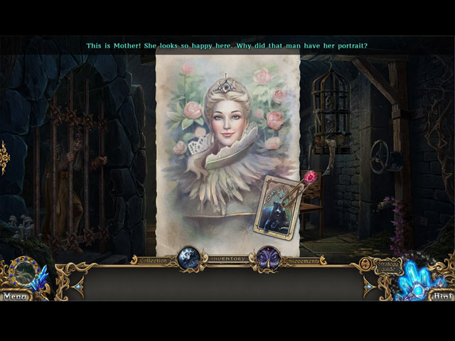 Spirits of Mystery: Family Lies Collector's Edition Game screenshot 1