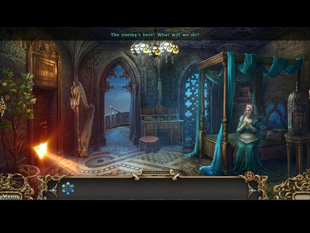 Spirits of Mystery: Family Lies Game screenshot 1