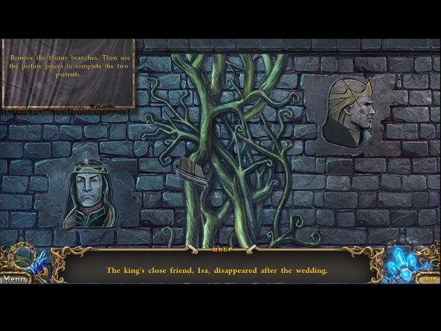 Spirits of Mystery: Family Lies Game screenshot 3