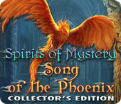 Free Spirits of Mystery: Song of the Phoenix Collector's Edition Game