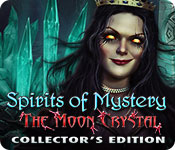 Free Spirits of Mystery: The Moon Crystal Collector's Edition Game