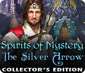 Free Spirits of Mystery: The Silver Arrow Collector's Edition Game