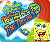 Free SpongeBob SquarePants Obstacle Odyssey 2 Game
