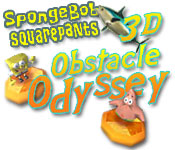 Free SpongeBob SquarePants Obstacle Odyssey Game