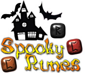 Free Spooky Runes Game