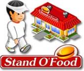 Free Stand O' Food Game