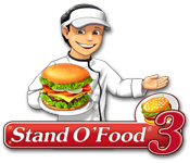 Free Stand O'Food 3 Game