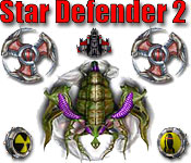 Free Star Defender 2 Game
