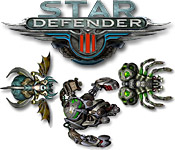Free Star Defender 3 Game