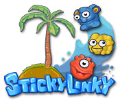 Free Sticky Linky Game