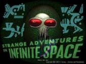 Free Strange Adventures In Infinite Space Game