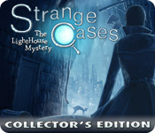 Free Strange Cases: The Lighthouse Mystery Collector's Edition Game