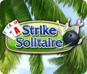 Free Strike Solitaire Game