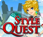 Free Style Quest Game
