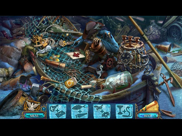 Subliminal Realms: Call of Atis Game screenshot 2