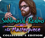 Free Subliminal Realms: The Masterpiece Collector's Edition Game