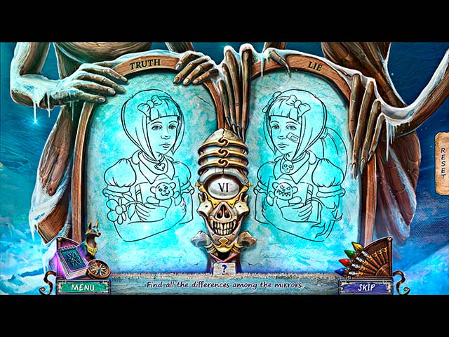 Subliminal Realms: The Masterpiece Game screenshot 3