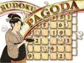 Free Sudoku Pagoda Game