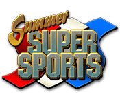 Free Summer SuperSports Game