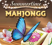 Free Summertime Mahjong Game