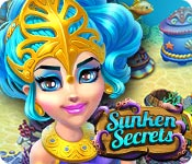 Free Sunken Secrets Game