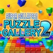 Free Super Collapse! Puzzle Gallery 2 Game