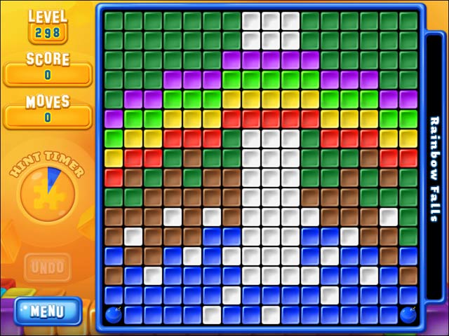 Super Collapse! Puzzle Gallery Game screenshot 4