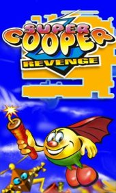 Free Super Cooper Revenge Game