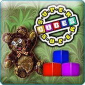 Free Super Cubes Game