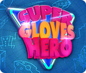 Free Super Gloves Hero Game
