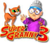 Free Super Granny 3 Game