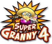 Free Super Granny 4 Game