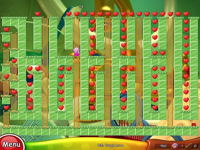 Super Granny 5 Game screenshot 3