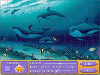 Super Jigsaw Puzzle Game screenshot 1