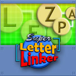 Free Super Letter Linker Game