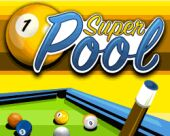 Free Super Pool Game