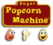 Free Super Popcorn Machine Game