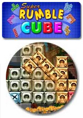 Free Super Rumble Cube Game