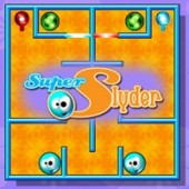 Free Super Slyder Game