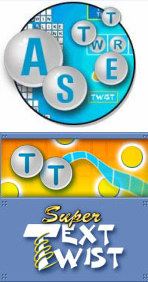 Free Super Text Twist Game