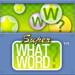 Free Super WHATword Game