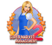 Free Supermarket Management 2 Game