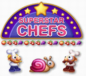 Free Superstar Chefs Game