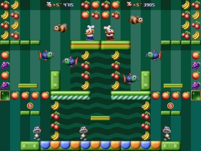 Superstar Chefs Game screenshot 1