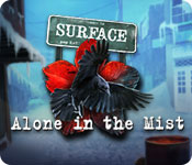 Free Surface: Alone in the Mist Game
