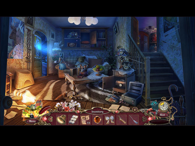 Surface: Lost Tales Game screenshot 2