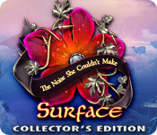 Free Surface: The Noise She Couldn't Make Collectors Edition Game