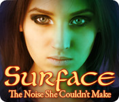 Free Surface: The Noise She Couldn't Make Game