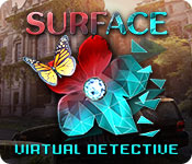 Free Surface: Virtual Detective Game